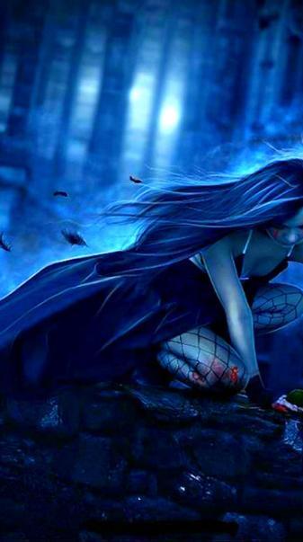 Fantasy Beauty