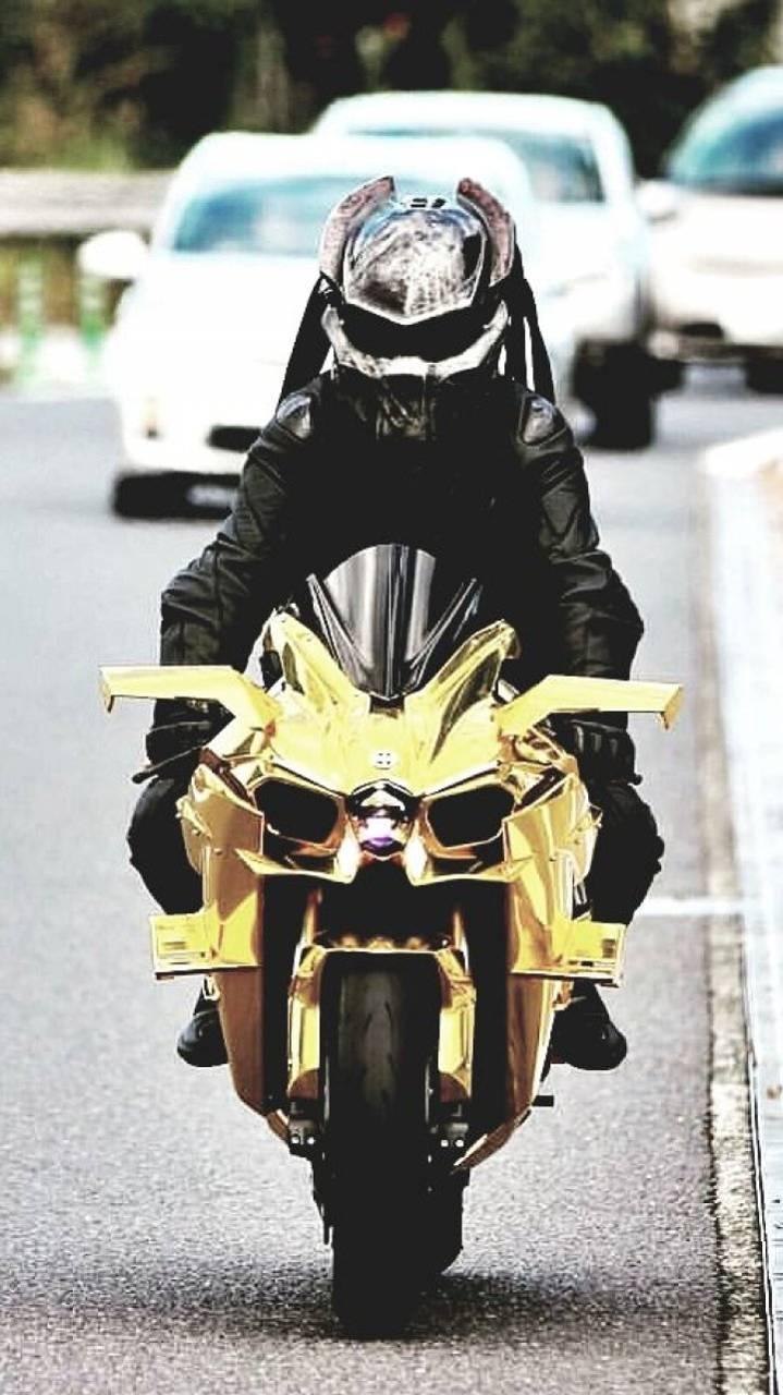 Gold H2R