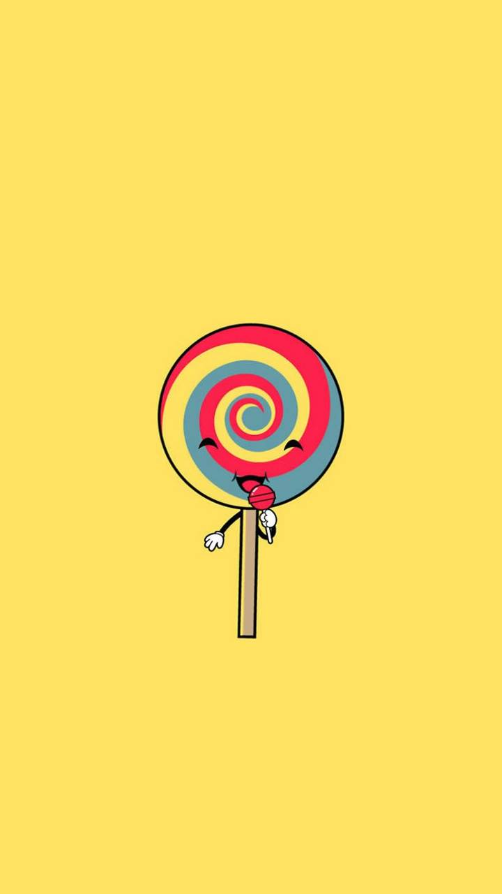 I Love Lollipop
