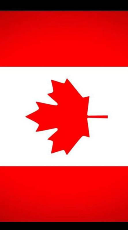 Canada Flag Wallpapers Free By Zedge
