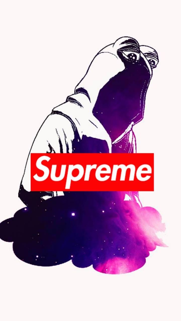 PepeSupreme