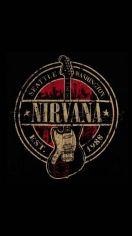 Nirvana Wallpapers Free By Zedge