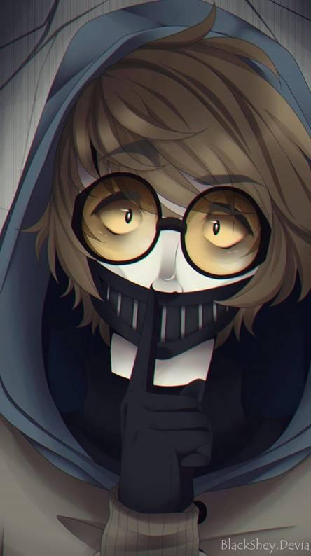 Anime killer creepypasta Ringtones and Wallpapers - Free by