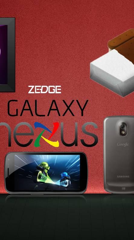Zedge Galaxy Nexus