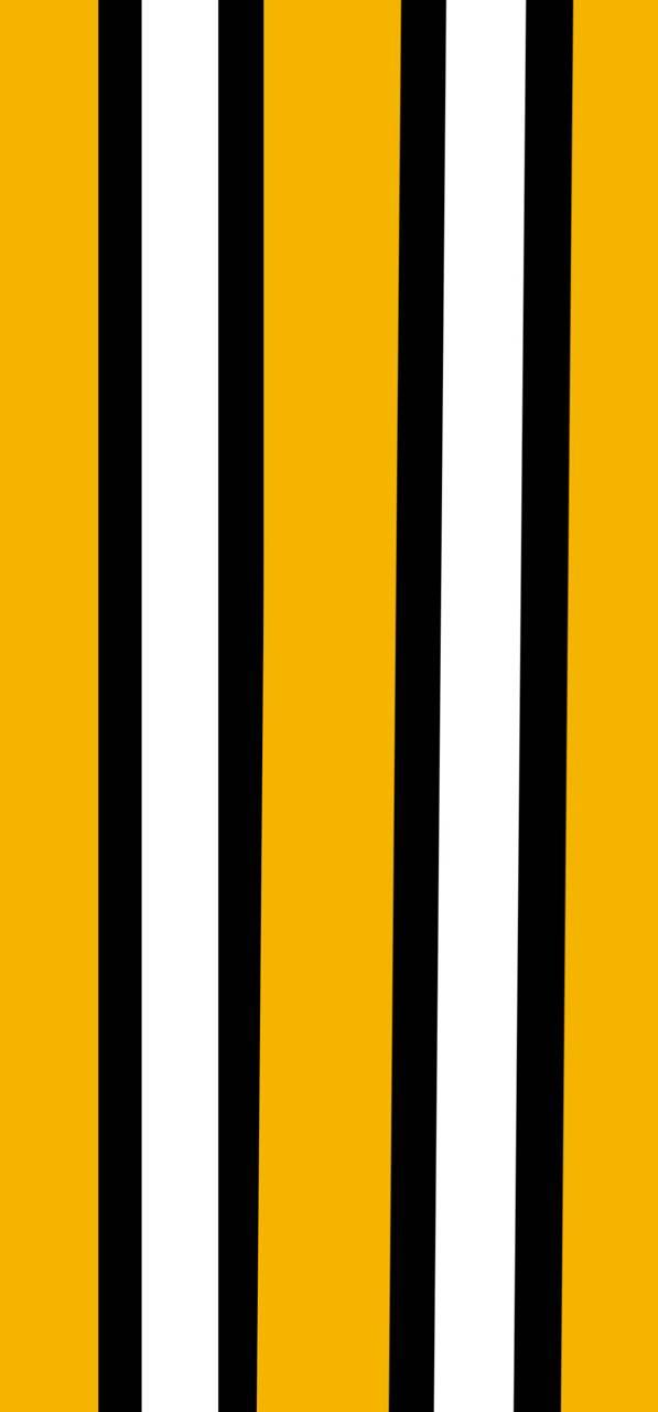 Steelers Stripes