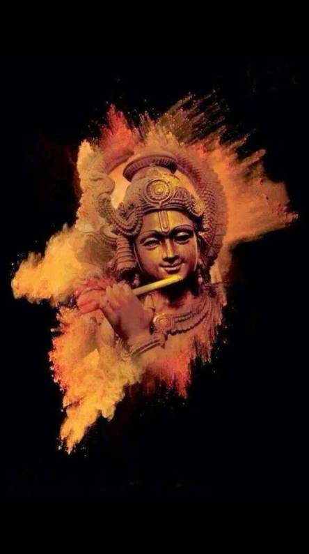 Jai Shree Krishna Wallpapers Free By Zedge