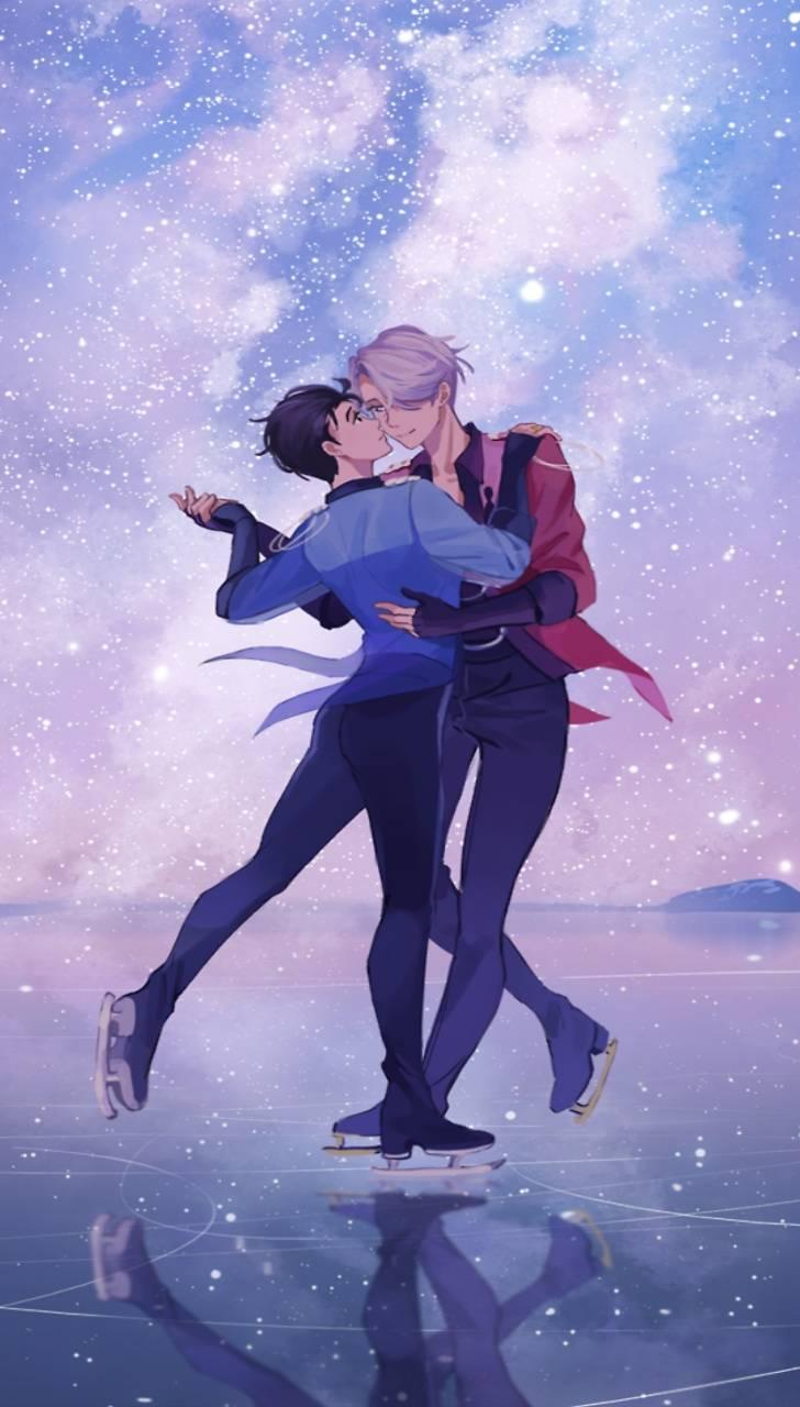 Yuri On Ice Wallpaper By Zpurplerose24 95 Free On Zedge