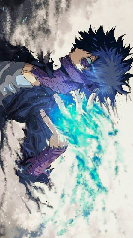 Dabi Wallpapers Free By Zedge
