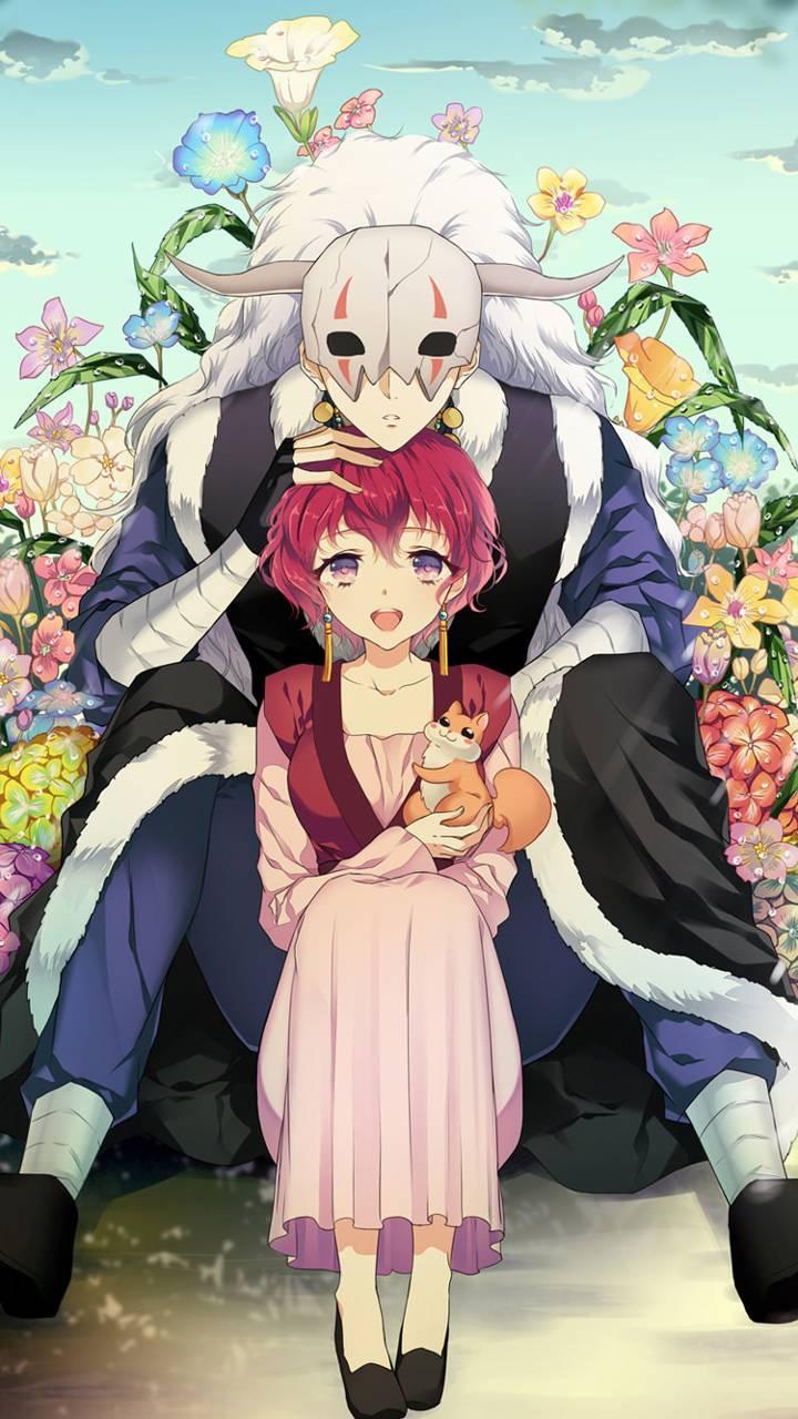 Akatsuki Anime