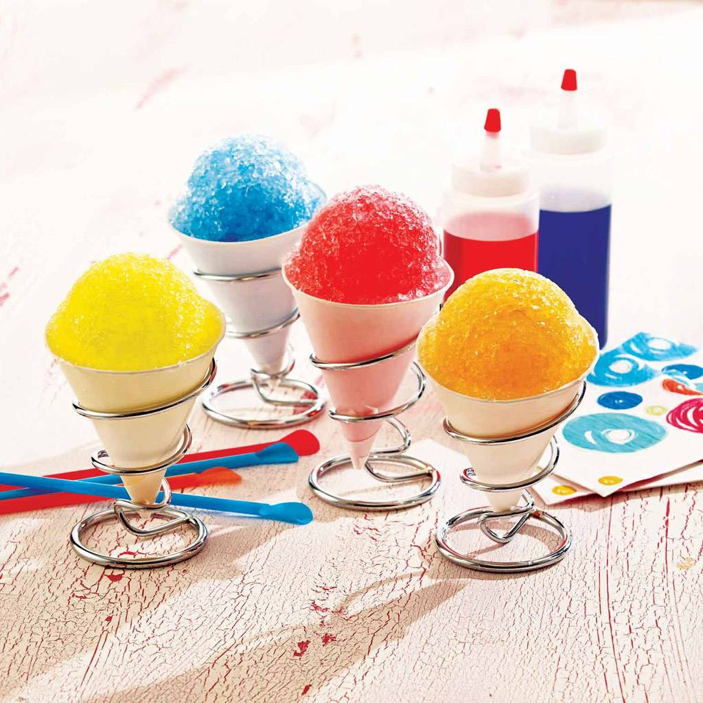cool color treat