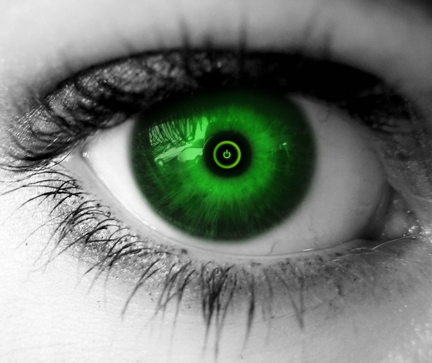 Gamer Eye