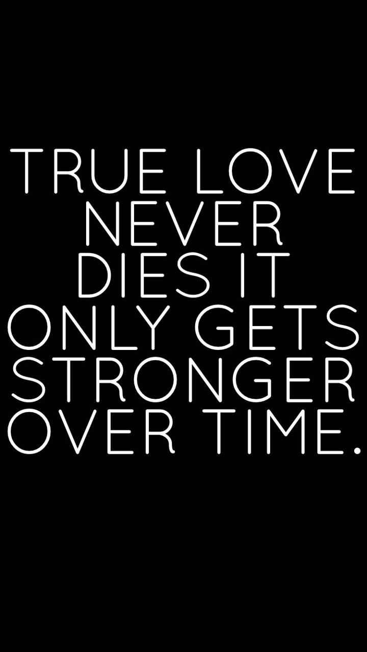 Love Never Dies Wallpaper By Nimanthamendis 5b Free On Zedge