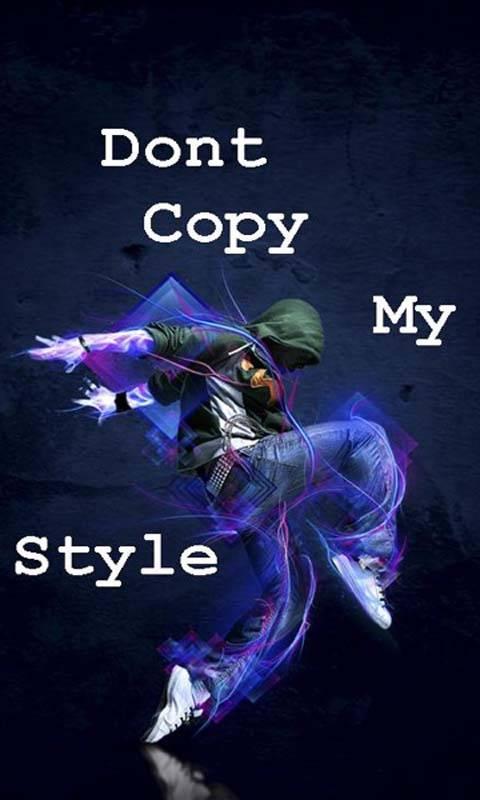 my style attitude