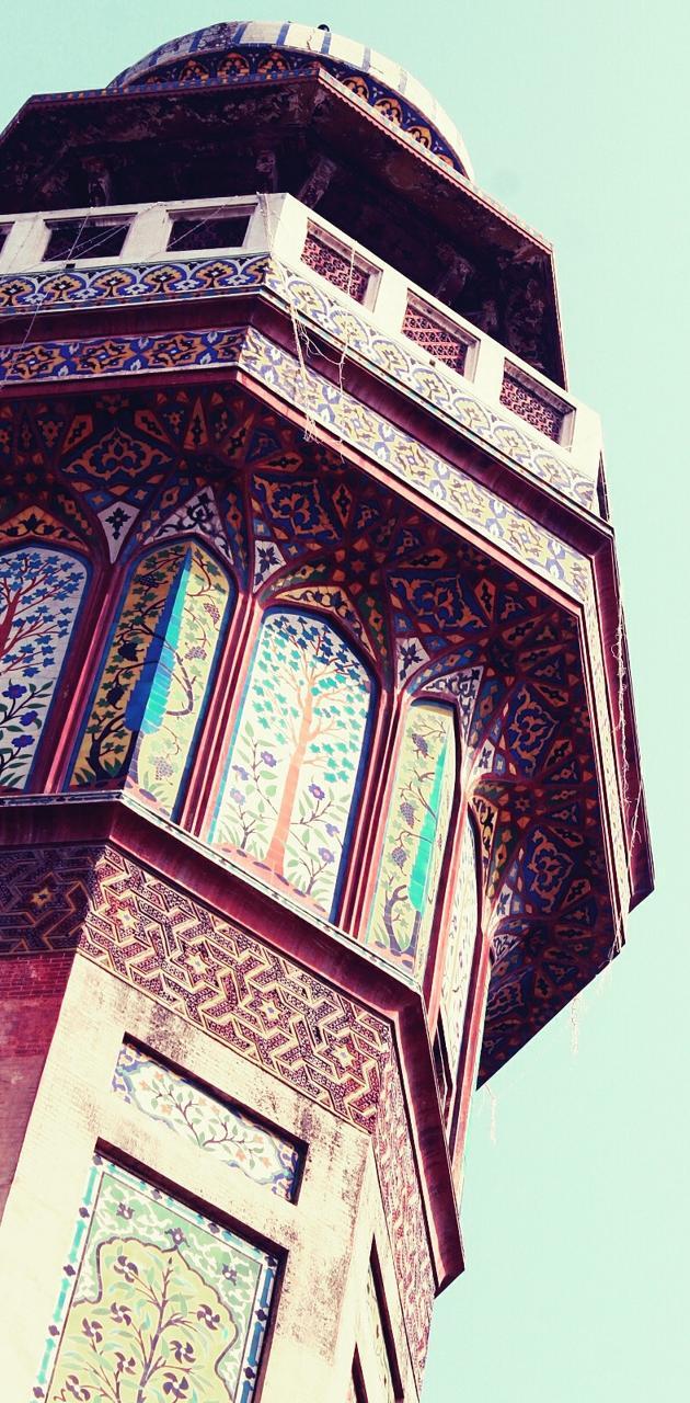 Minaar Mosque