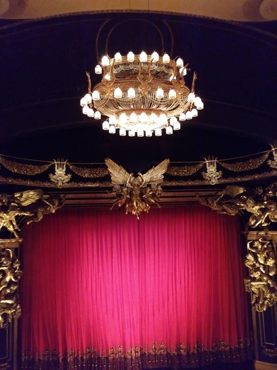 Phantom Of The Opera Wallpaper By Pgillis98828 65 Free On Zedge