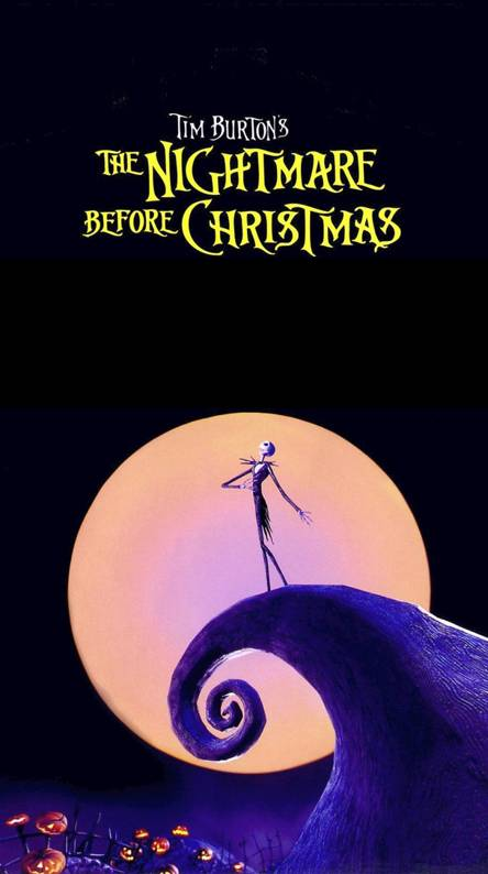Nightmare Before Christmas Wallpaper Android.Nightmare Before Christmas Wallpapers Free By Zedge