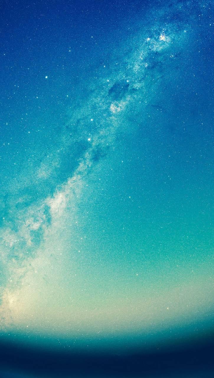 Stars - Galaxy QHD