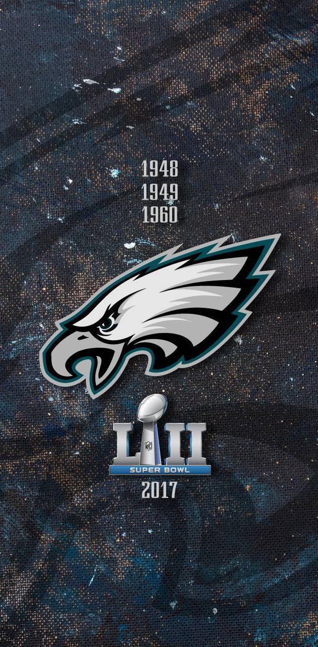 Eagles Super Bowl 52