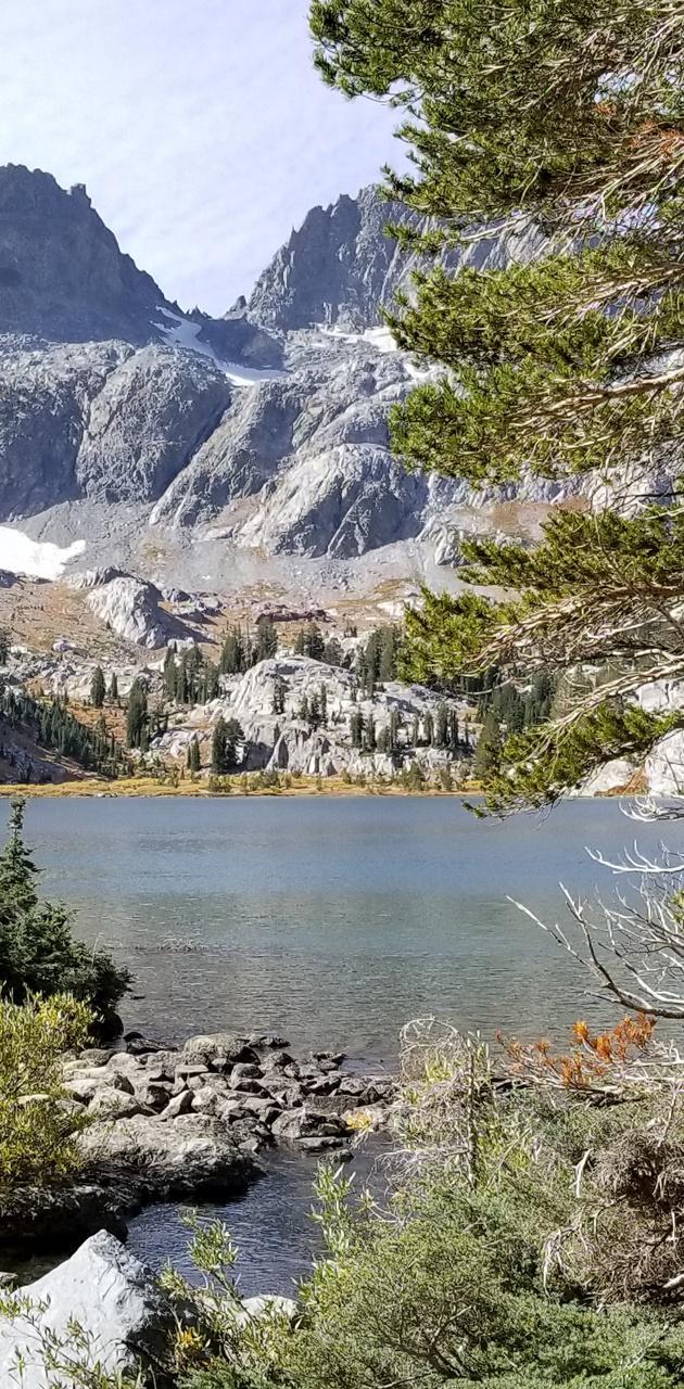 Lake Splendor