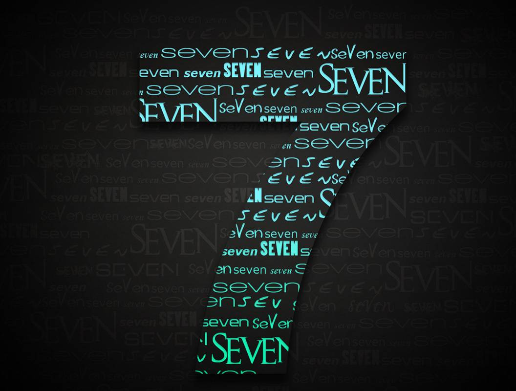 Seven Black