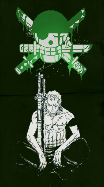 Download Wallpaper Zoro Hd Cikimm Com