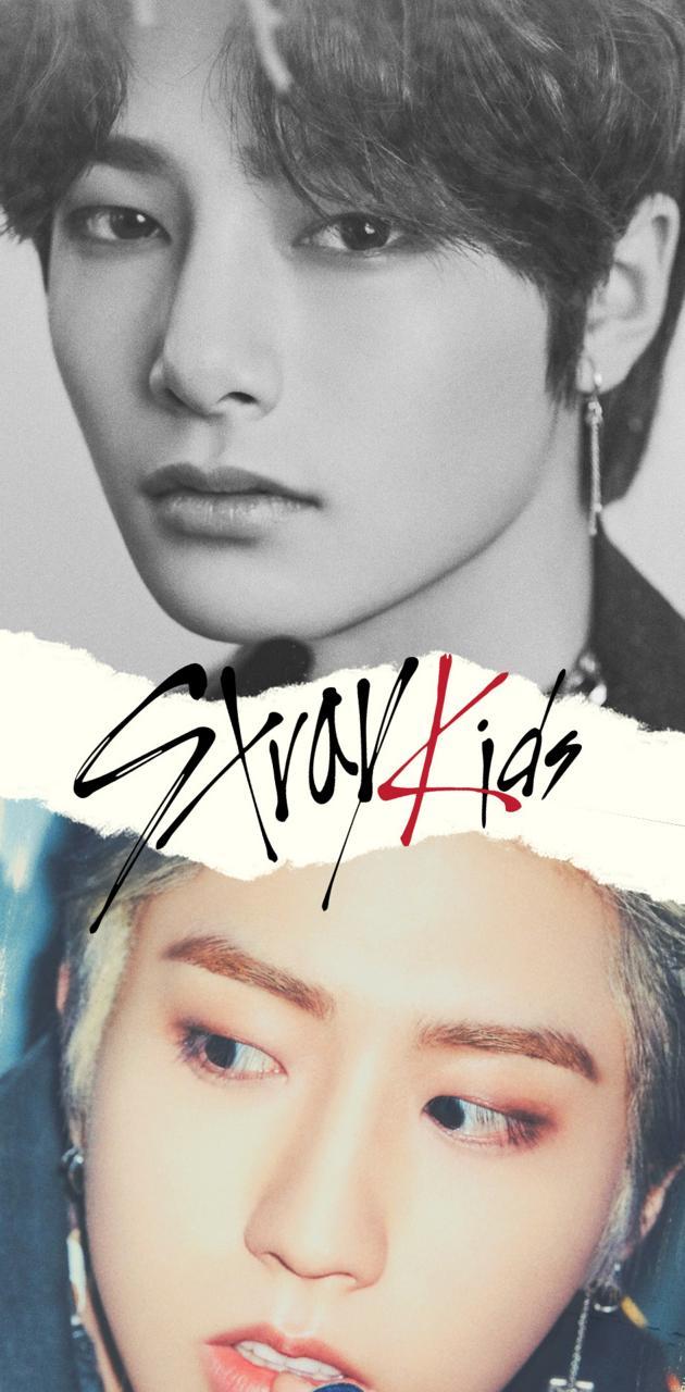 SKZ IN and Han v2