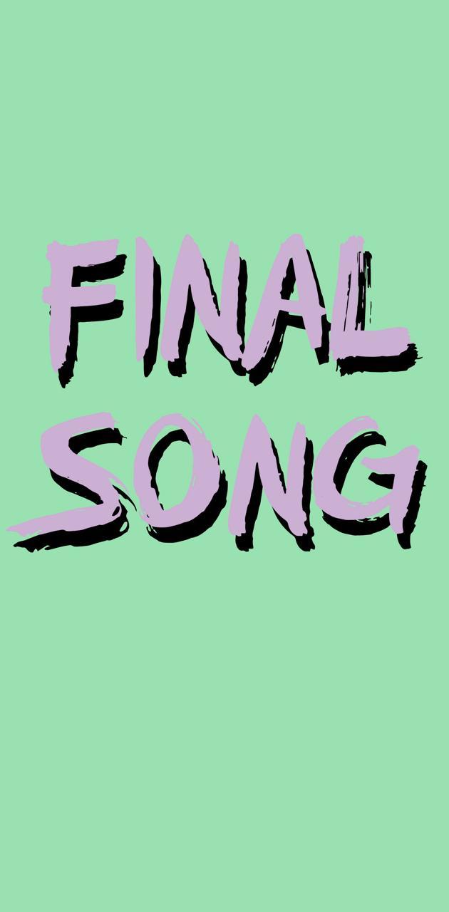 Final Song