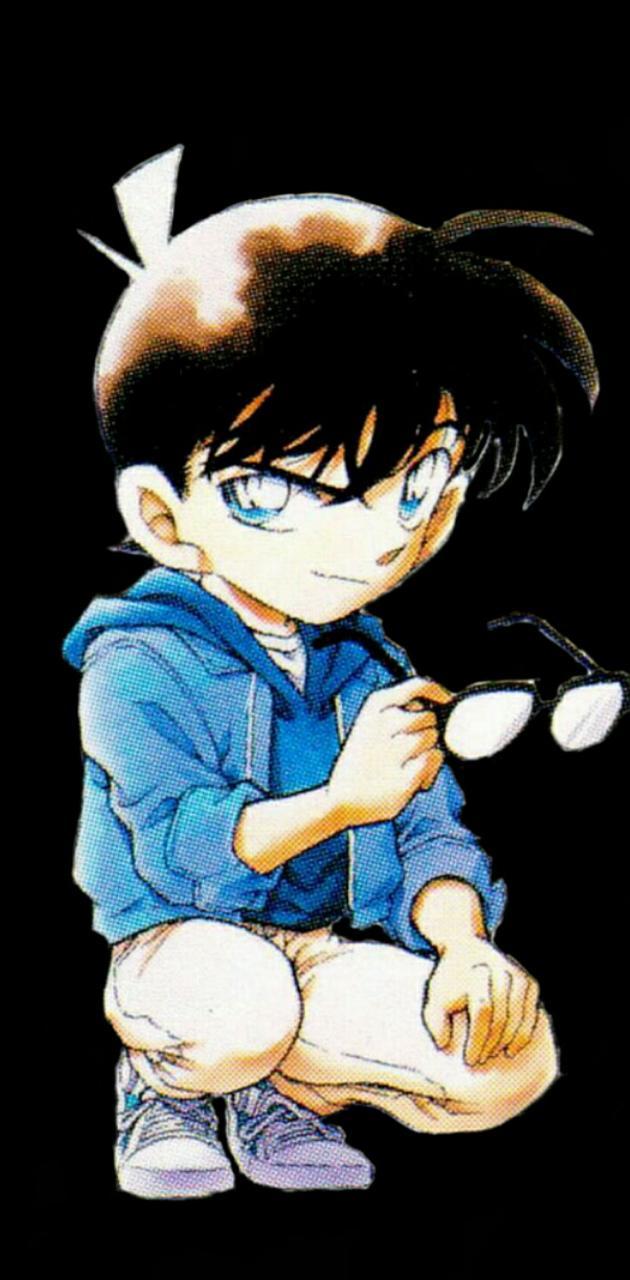 Detective sin lentes