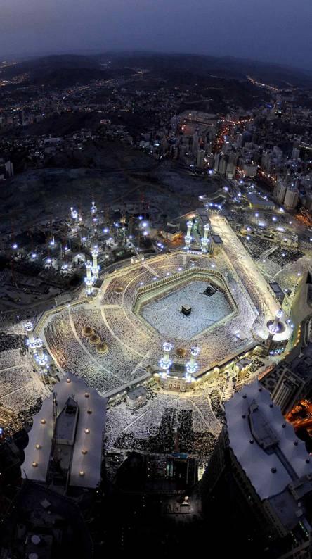 islam makkah mekke