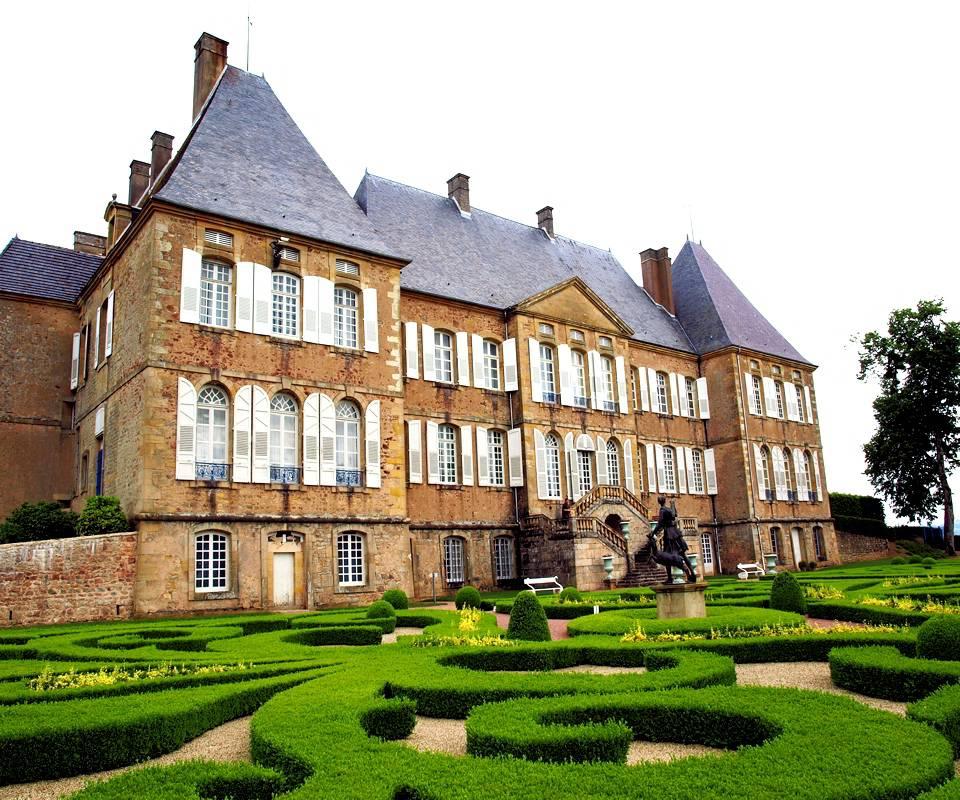Chateau De Dre 002