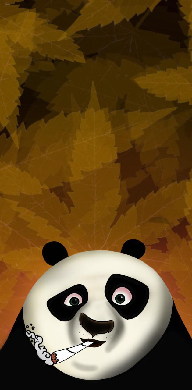HIGH PANDA