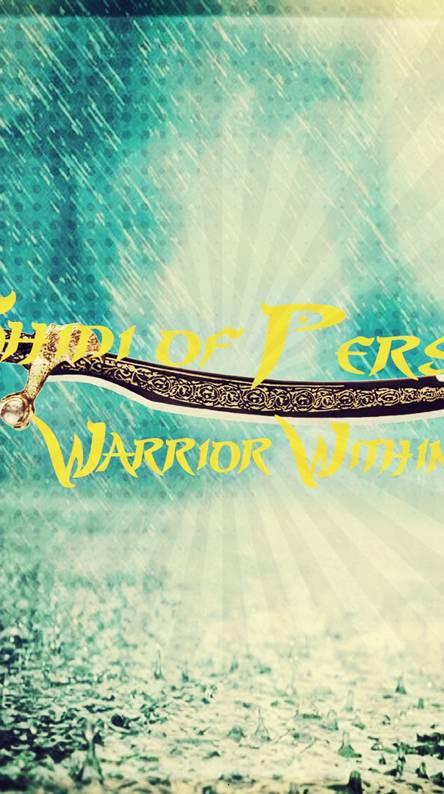 Ghidi of Persia