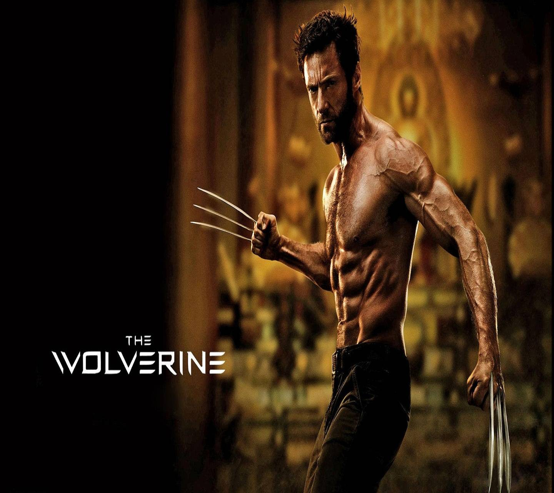 Wolverine 2013