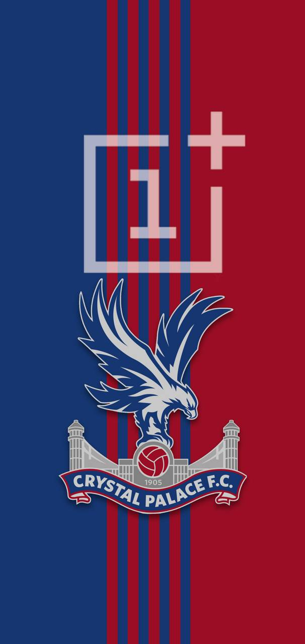 Cpfc crystal palace