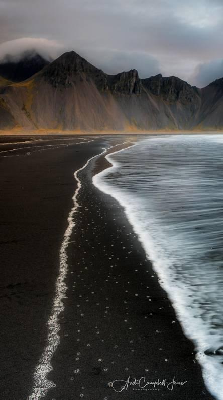 black sand beach ringtones and
