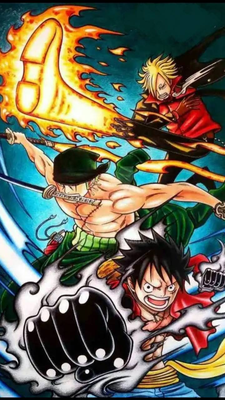One Piece Wallpaper By Xk331 31 Free On Zedge