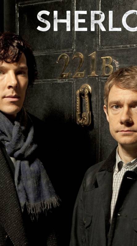 Sherlock Wallpapers Free By Zedge