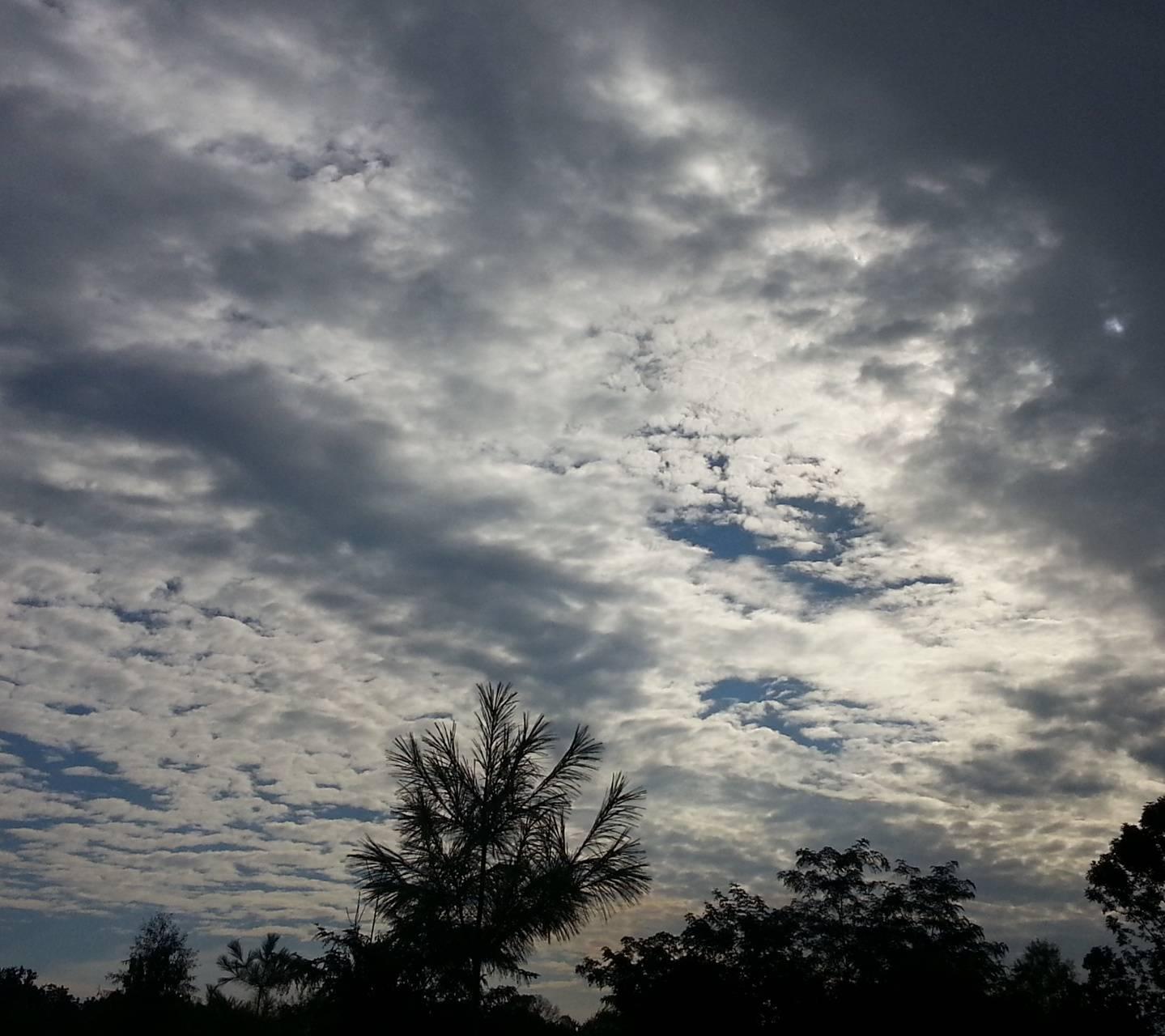 Cloud Spotlight