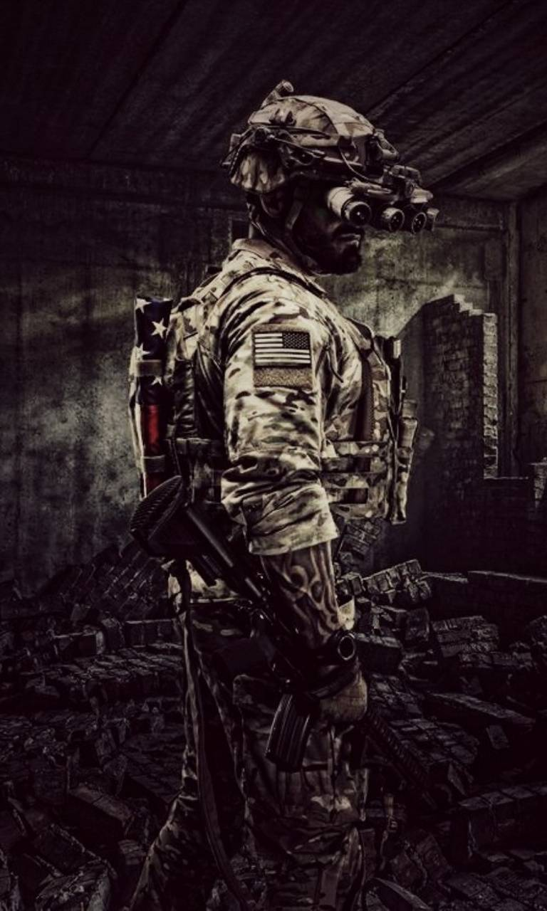 Special Forces Wallpaper By Blindsay43 25 Free On Zedge