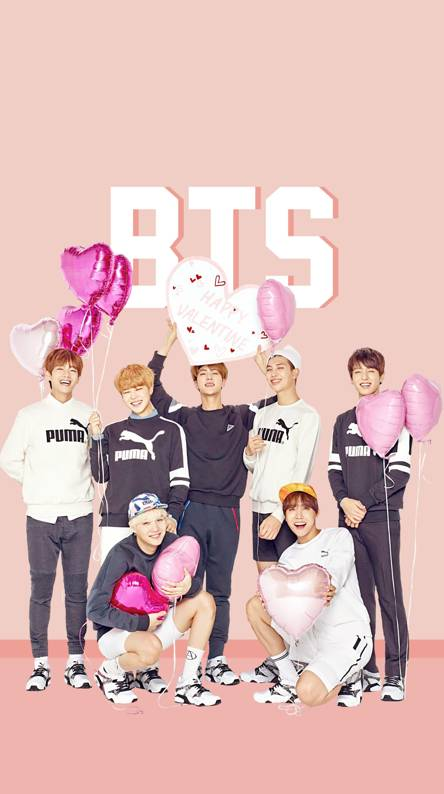 Bts Members Ringtones And Wallpapers Free By Zedge