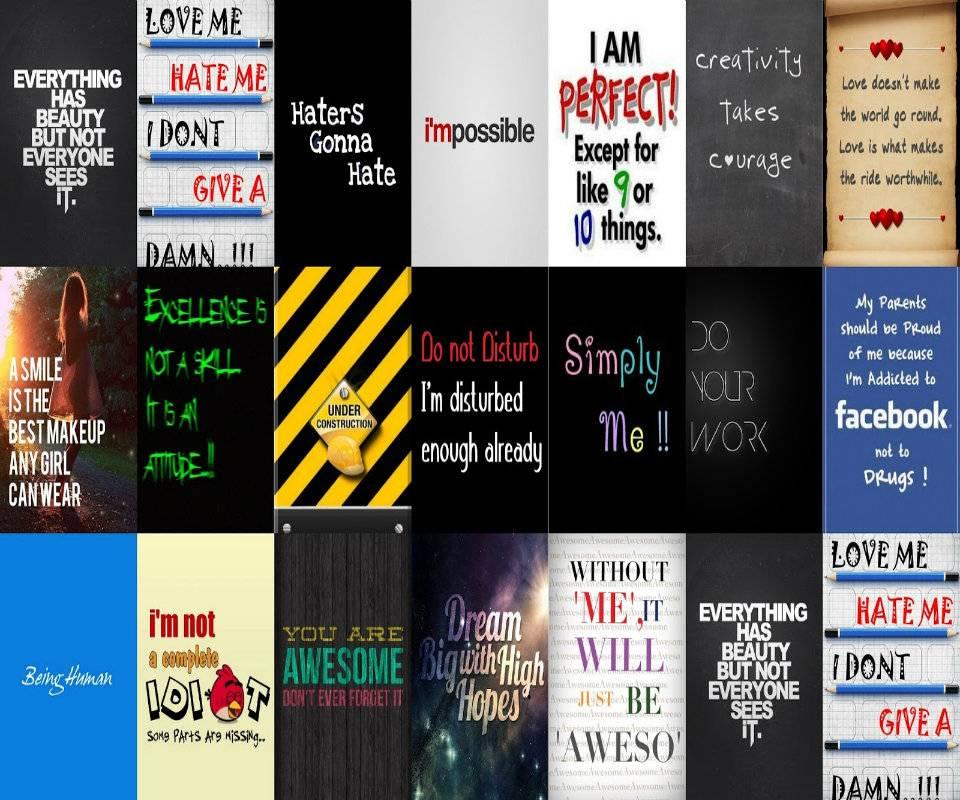Quotes Wallpaper By Kitty Katz 67 Free On Zedge