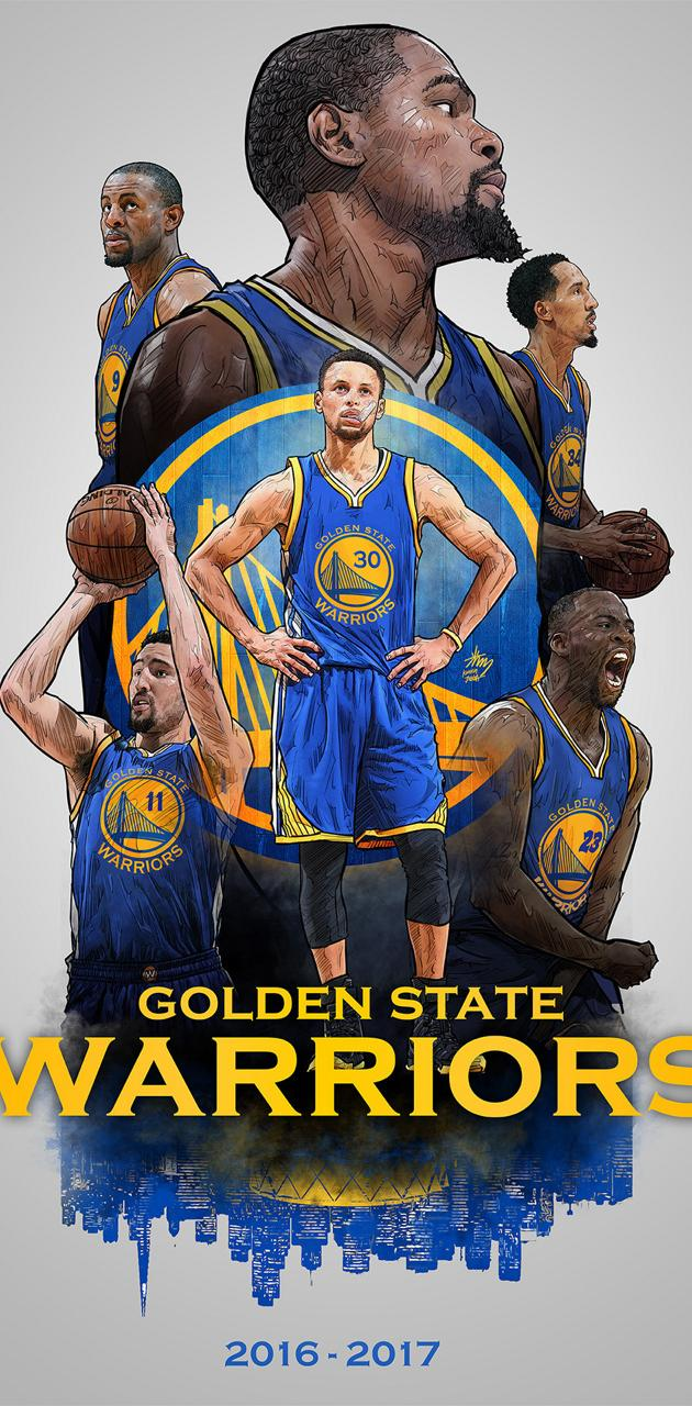 Golden State HD