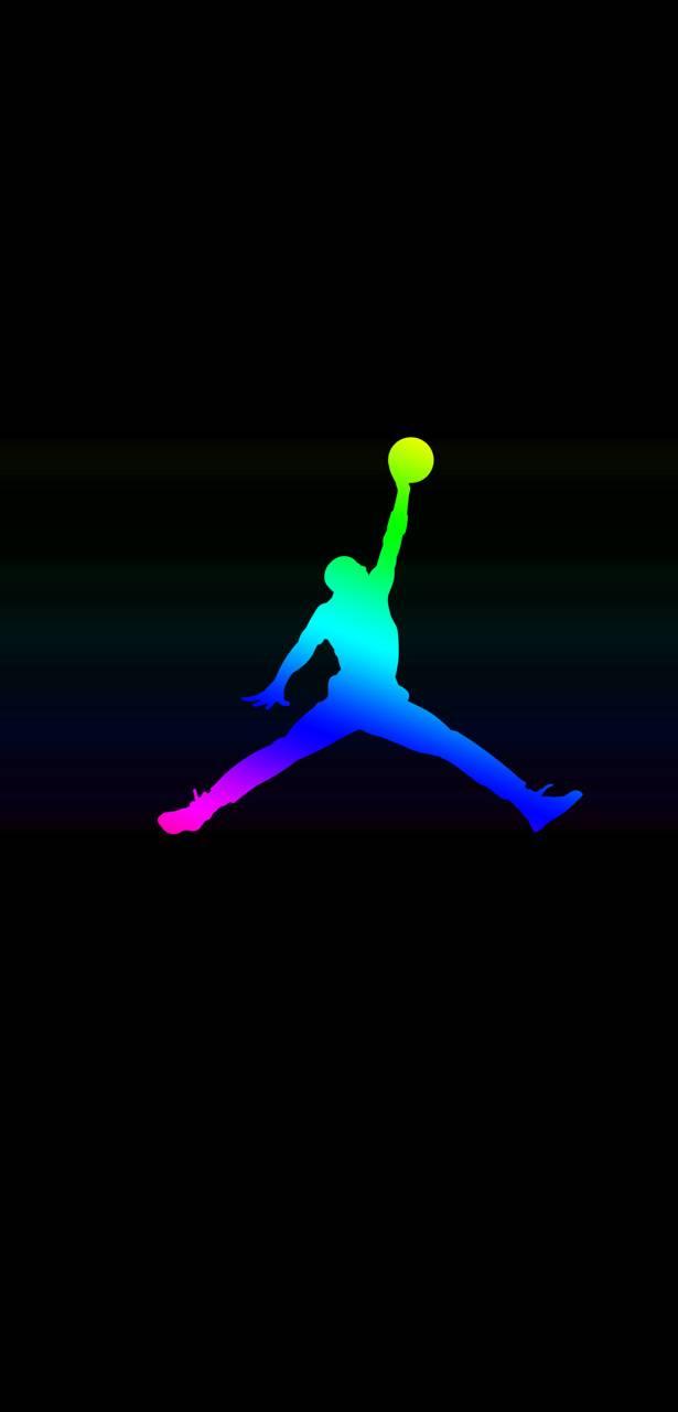 Air Jordan Amoled