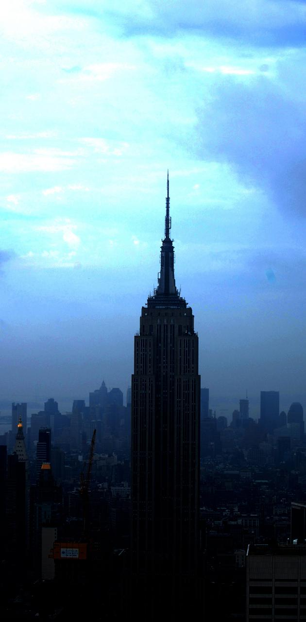 Empire State Buildin