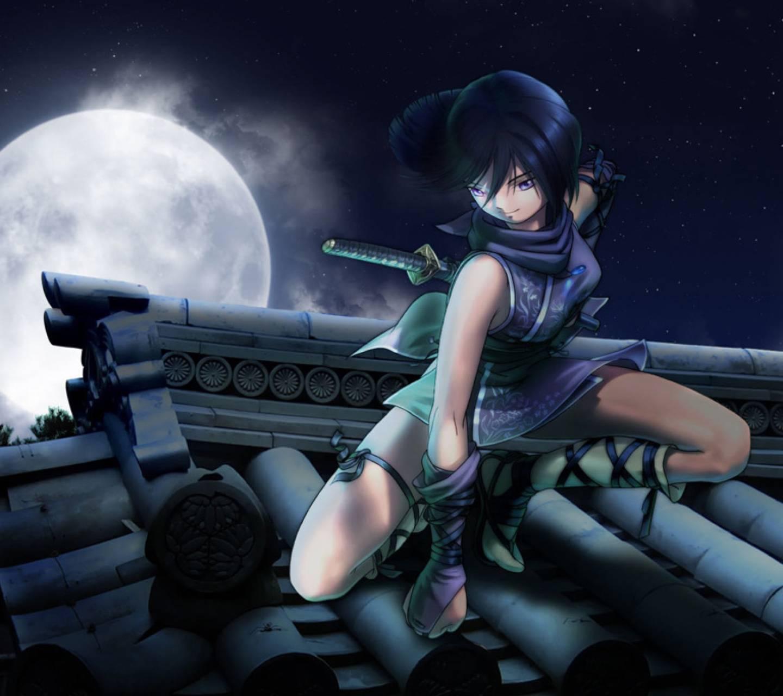 Anime Ninja wallpaper by bebyplayer - 5d - Free on ZEDGE™