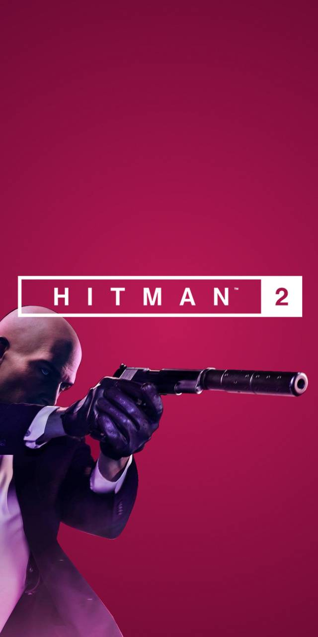 Hitman 2 Agent 47 Wallpaper By Zzverot 6e Free On Zedge