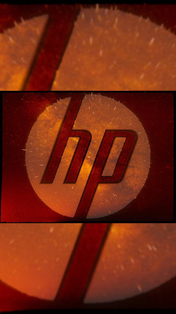 Hp Logo Crop