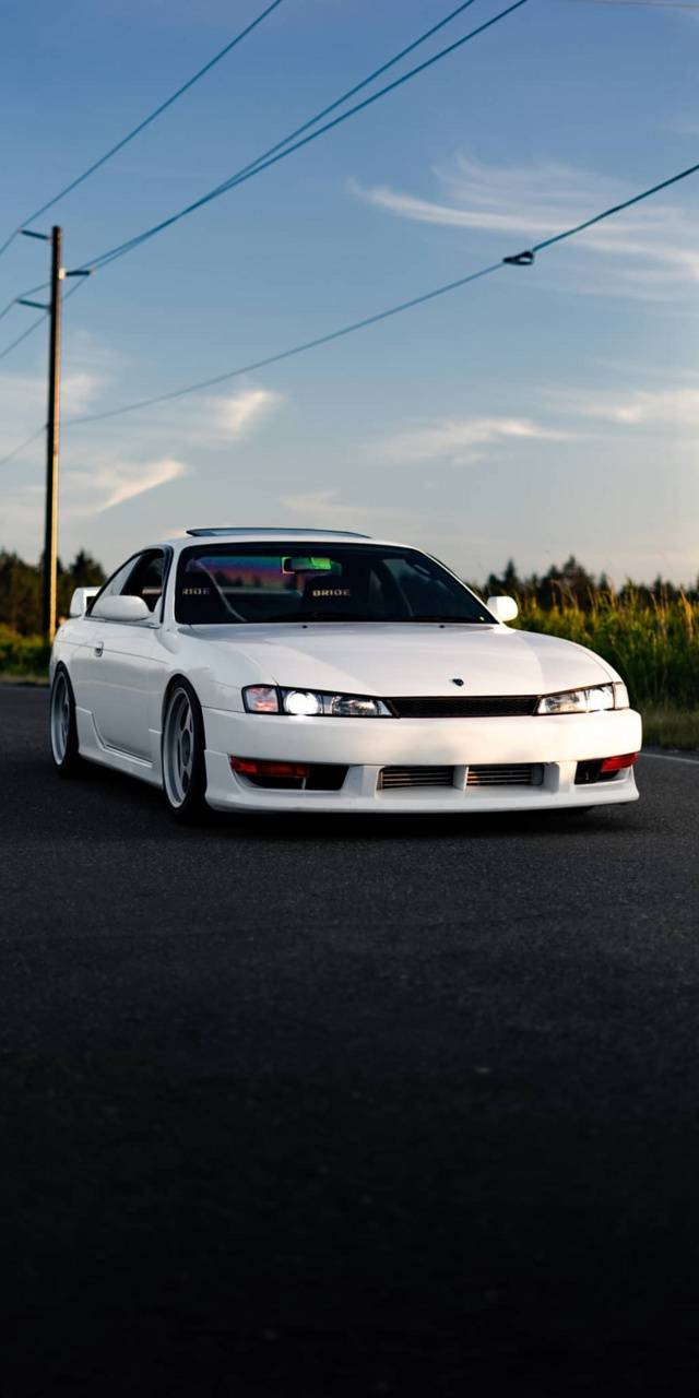 S15 Silvia