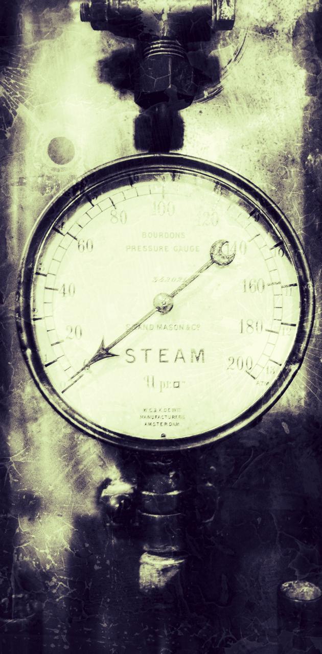 Steampunk Dreams