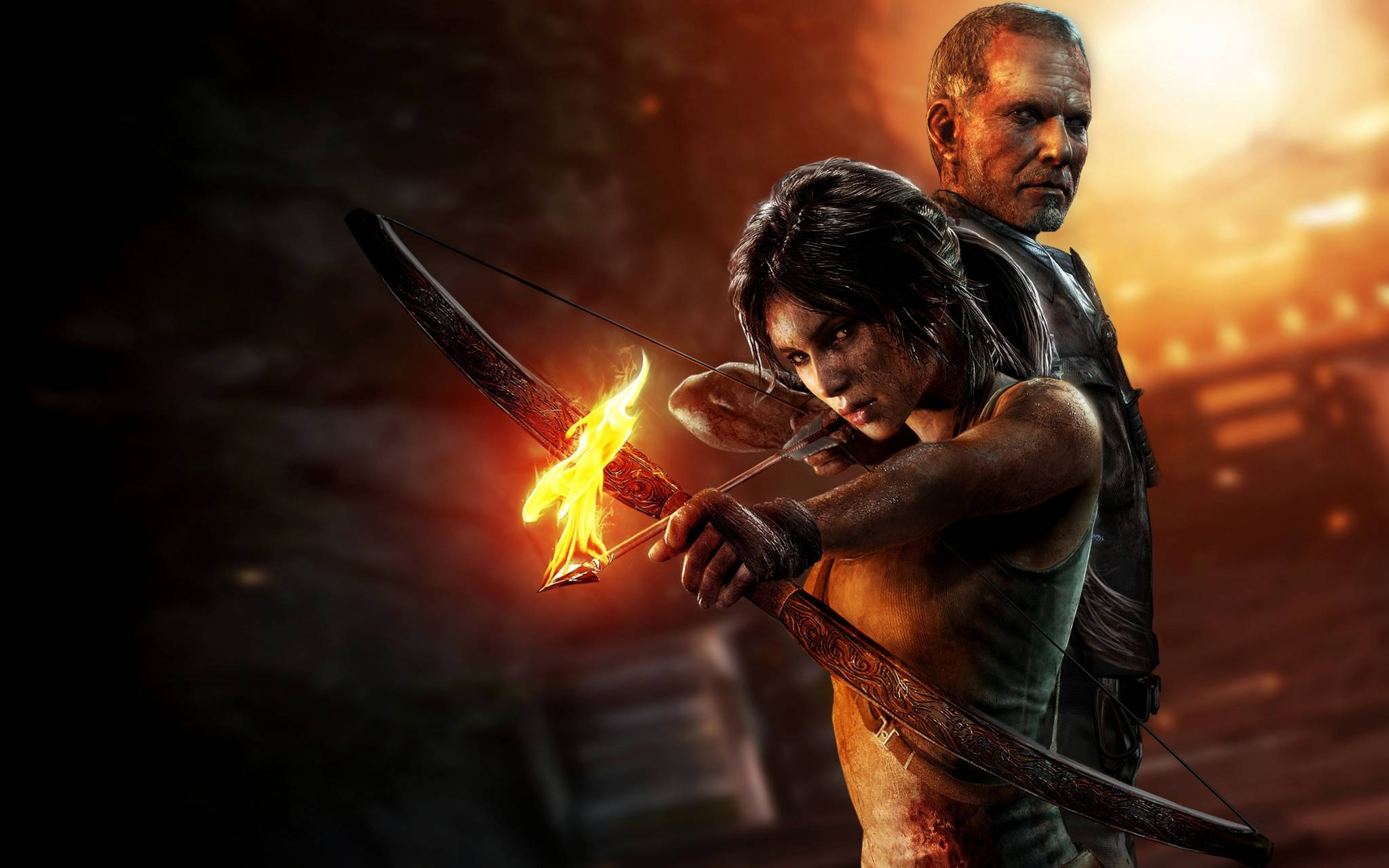 2013 Tomb Raider Ga